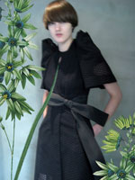 Boudicca - Nature Will Find Her Way - SS08